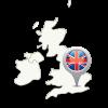 Localisation Londres